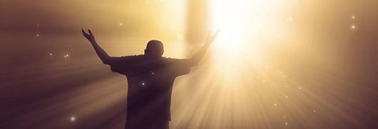 Men of God… rise up!